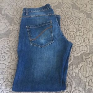 Men's Ring of Fire jeans.